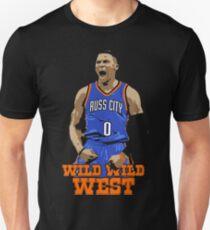 Russ City Unisex T-Shirt