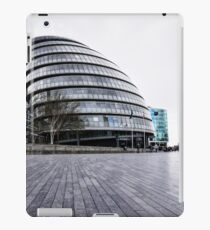 City Hall, London iPad Case/Skin