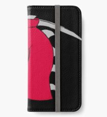 Itto iPhone Wallet/Case/Skin