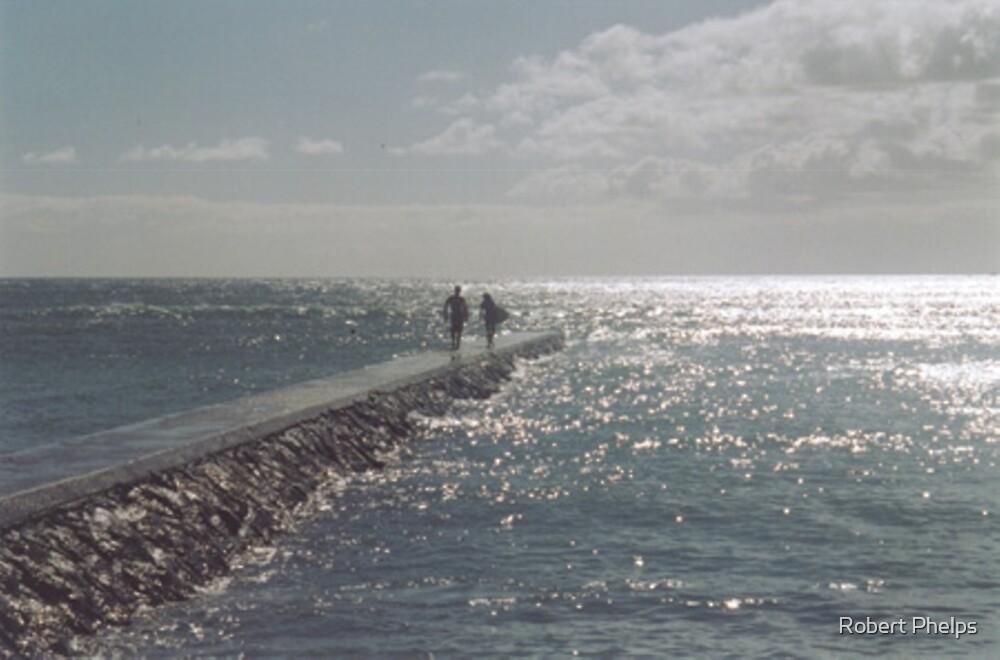 Surfer Love by Robert Phelps