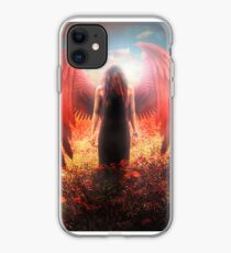 A Prayer for the fallen iPhone Case