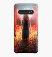 A Prayer for the fallen Case/Skin for Samsung Galaxy