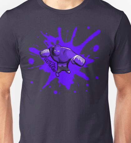 Brutes.io (Brute Punch Purple) T-Shirt
