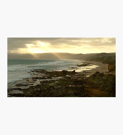 Fairhaven, Great Ocean Road Photographic Print