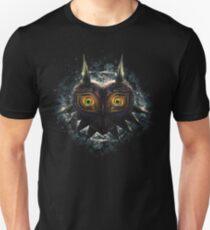 Le mal épique du masque de Majora T-shirt unisexe