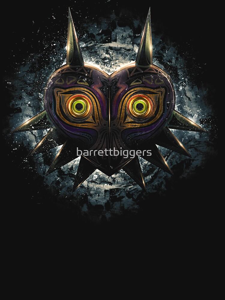The Epic Evil of Majora's Mask | Unisex T-Shirt
