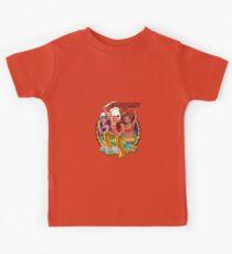 Classic Trio 1978 Kids Clothes