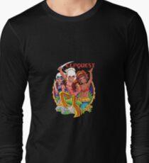 Classic Trio 1978 Long Sleeve T-Shirt