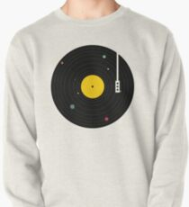 Music Everywhere Pullover