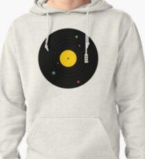 Music Everywhere Pullover Hoodie