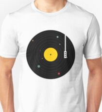 Music Everywhere Unisex T-Shirt