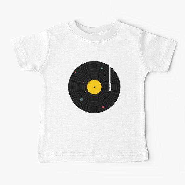 Music Everywhere Baby T-Shirt