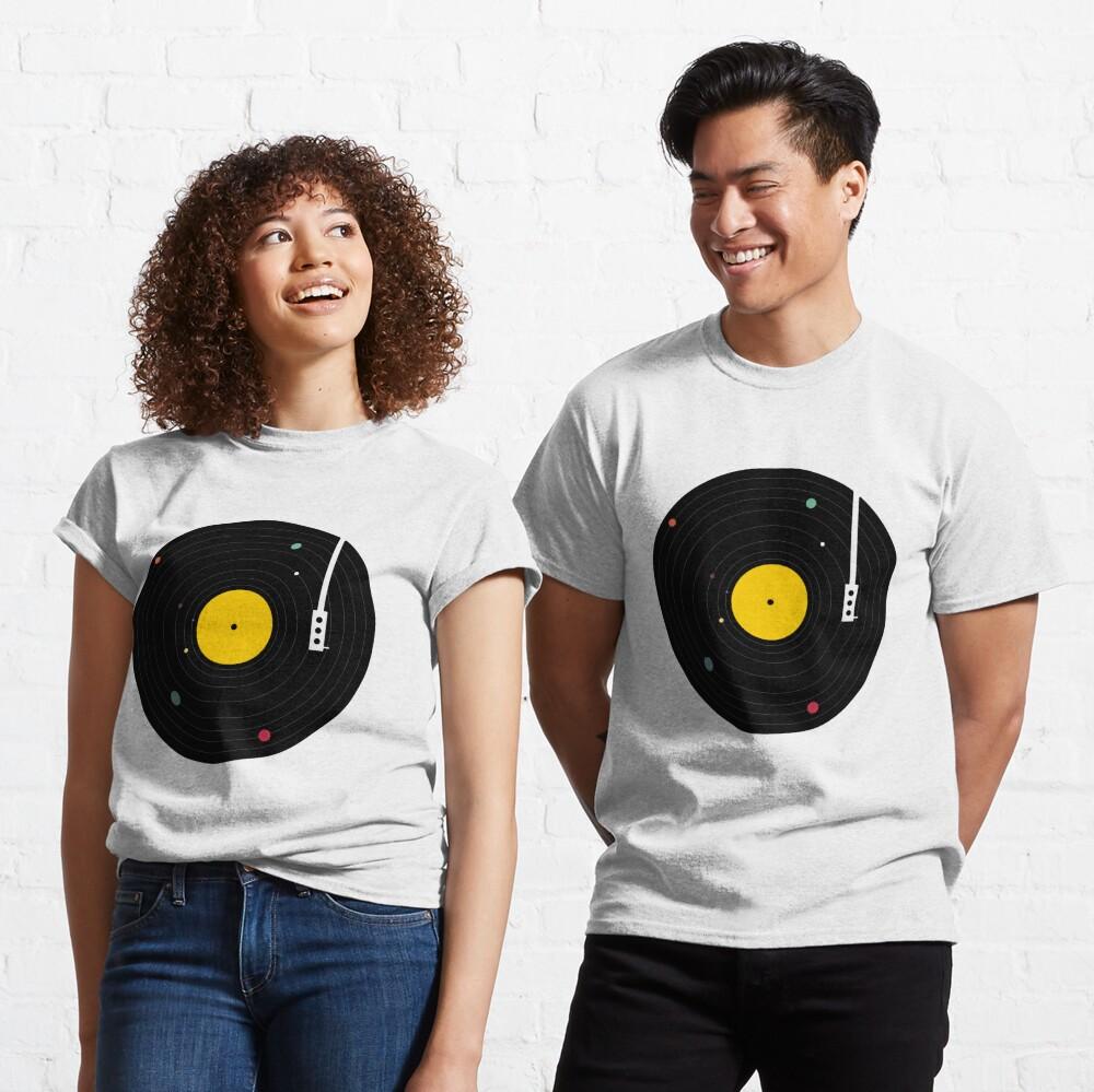 Music Everywhere Classic T-Shirt