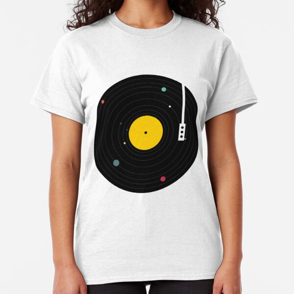 Music Everywhere Classic T-Shirt