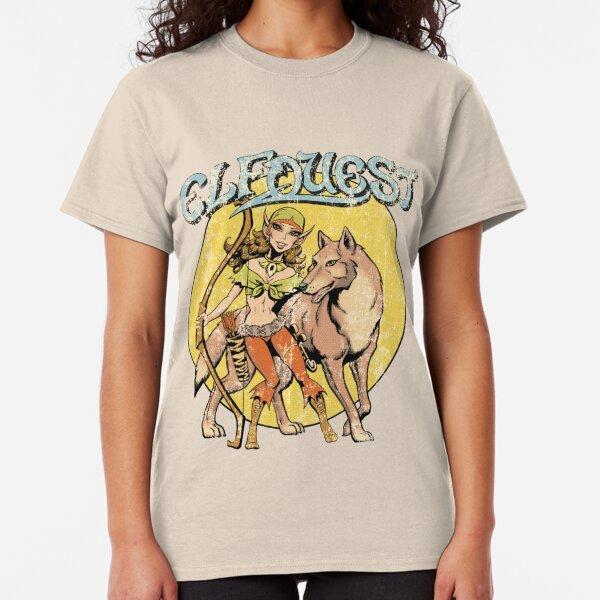 Vintage Nightfall (distressed)  Classic T-Shirt