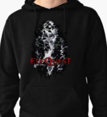 Darkwood Cutter (multiple options) Pullover Hoodie