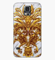 Xenofiligree Case/Skin for Samsung Galaxy