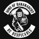 Sunnuva Banana by dauntlessds