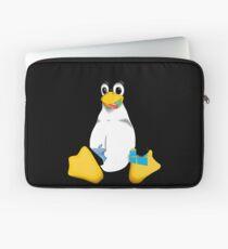 Linux is OP Laptop Sleeve