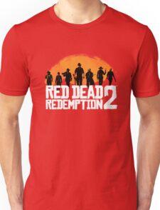 Red Dead Redemption 2  Unisex T-Shirt