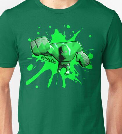 Brutes.io (Brawler Punch Green) T-Shirt
