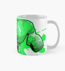 Brutes.io (Brawler Punch Green) Mug