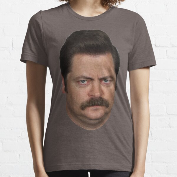 Ron Swanson Essential T-Shirt