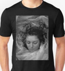 Laura Palmer B&W Unisex T-Shirt
