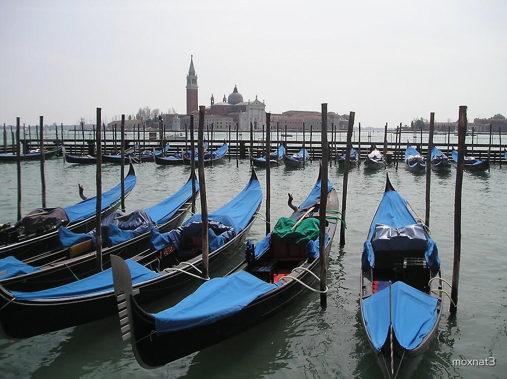 Venice by moxnat3