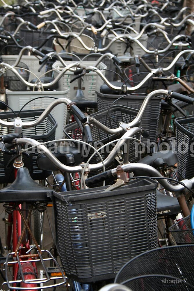 bike by shooter7