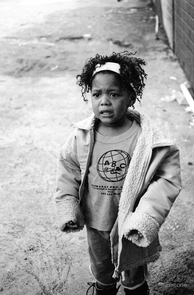 Child by Simone
