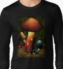 Mushroom - Magic Mushroom T-Shirt