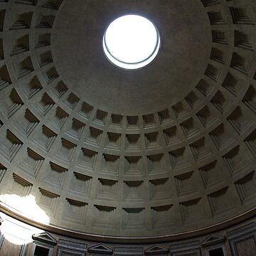 Pantheon by ashleyng