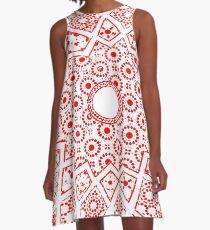 11 A-Line Dress