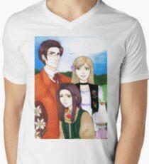 Austrohungarian family T-Shirt