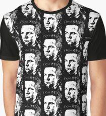 Transparent Eugene Graphic T-Shirt