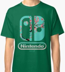 Nintendo Switch Classic T-Shirt