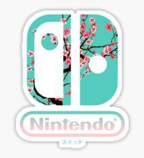 Nintendo Switch Stickers | Redbubble
