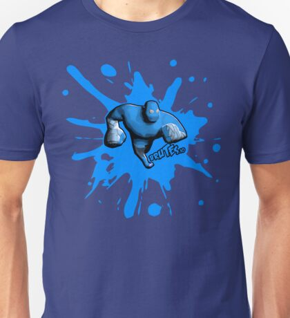 Brutes.io (Brute Run Blue) T-Shirt
