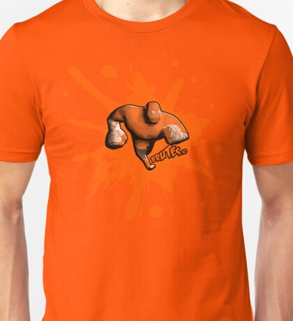 Brutes.io (Brute Run Orange) T-Shirt