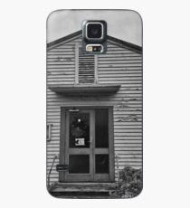Abandoned Building Case/Skin for Samsung Galaxy