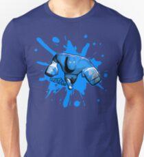 Brutes.io (Brawler Run Blue) Unisex T-Shirt