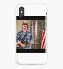 they live iPhone Case/Skin