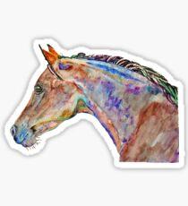 Arabian dream Sticker