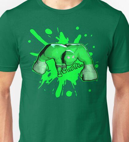 Brutes.io (Behemoth Run Green) T-Shirt