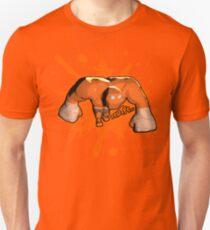 Brutes.io (Behemoth Run Orange) Unisex T-Shirt