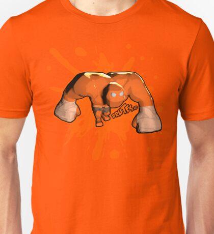 Brutes.io (Behemoth Run Orange) T-Shirt