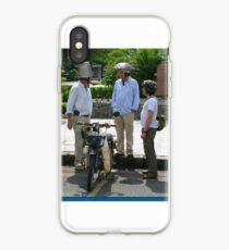 top gear vietnam iPhone Case