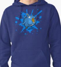 Brutes.io (Chibbit Blue) Pullover Hoodie