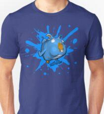 Brutes.io (Chibbit Blue) Unisex T-Shirt